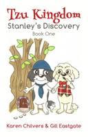 Tzu Kingdom: Stanley's Discovery (Paperback)