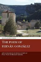 The Poem of Fernan Gonzalez - Aris & Phillips Hispanic Classics (Paperback)