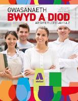Gwasanaeth Bwyd a Diod - Lefelau 1 a 2 (Paperback)
