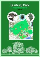 Sunbury Park: A Map and Nature Trail (Sheet map, folded)
