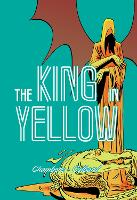 The King in Yellow - Weird Fiction (Paperback)