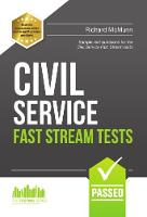 Civil Service Fast Stream Tests: Sample Test Questions for the Fast Stream Civil Service Tests