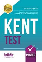 Kent Test: 100s of Sample Test Questions and Answers for the 11+ Kent Test
