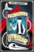 The Great Sea Dragon Discovery (Paperback)