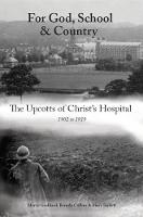 The Upcotts of Christ's Hospital 2017 (Paperback)