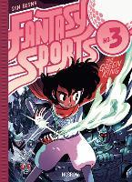Fantasy Sports No.3: The Green King - Fantasy Sports (Hardback)