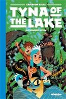 Tyna of the Lake - Gamayun Tales (Hardback)