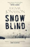 Snowblind - Dark Iceland (Paperback)