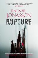 Rupture - Dark Iceland 3 (Paperback)