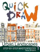 Urban Landscapes - Quick Draw (Paperback)