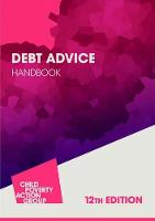 Debt Advice Handbook 2017