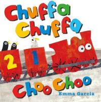 Chuffa Chuffa Choo Choo (Board book)