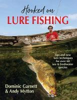 Hooked on Lure Fishing (Hardback)