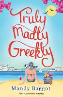 Truly, Madly, Greekly (Paperback)