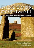 Discover Cornwall: 20 Walks to Explore the County (Paperback)