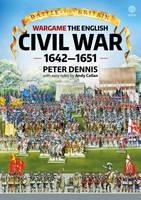 Battle for Britain: Wargame the English Civil Wars 1642-1651 (Paperback)