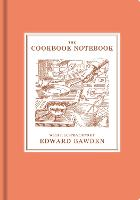 The Cookbook Notebook (Hardback)