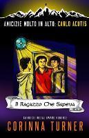 Il Ragazzo Che Sapeva (Carlo Acutis) (Paperback)