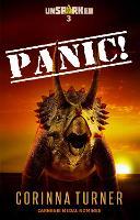 PANIC! - unSPARKed 3 (Paperback)