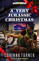 A Very Jurassic Christmas (Paperback)