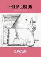 Philip Guston: Locating the Image (Paperback)
