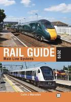 Rail Guide 2019: Main Line Systems (Hardback)