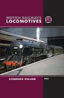 abc British Railways Locomotives 1954 Combined Volume