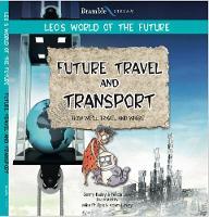 Future Transport - Leo's World of the Future (Paperback)