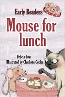 Mouse for Lunch - Dice Mice Readers (Paperback)