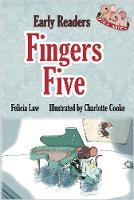 Fingers Five - Dice Mice Readers (Paperback)