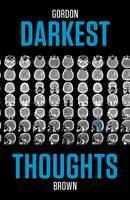 Darkest Thoughts - McIntyre (Paperback)