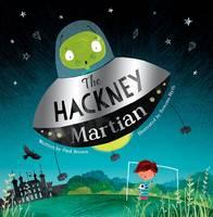 The Hackney Martian (Paperback)