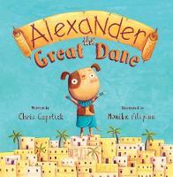 Alexander the Great Dane (Paperback)