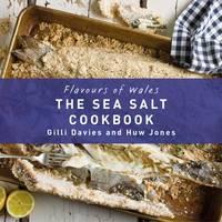 The Sea Salt Cookbook