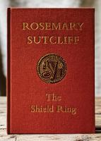 The Shield Ring