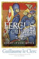 Fergus of Galloway