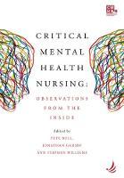 Critical Mental Health Nursing