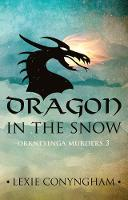 Dragon in the Snow 2020