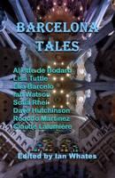 Barcelona Tales (Hardback)