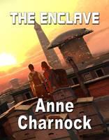 The Enclave - Newcon Press Novellas 3 (Hardback)