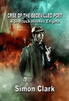 Case of the Bedevilled Poet: A Sherlock Holmes Enigma - Newcon Novella Series 1 (Paperback)