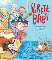 Pirate Baby (Paperback)