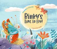 Binky's Time to Fly (Paperback)