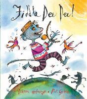 Fiddle Dee Dee! (Hardback)