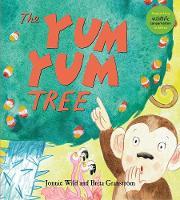 The Yum Yum Tree - The Five Flamingos (Paperback)