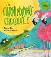 The Carnivorous Crocodile - The Five Flamingos (Paperback)
