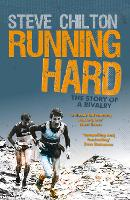 Running Hard: The Story of a Rivalry (Paperback)