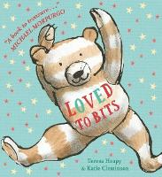 Loved To Bits (Paperback)