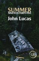 Summer Nineteen Forty-Five (Paperback)