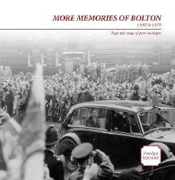 More Memories of Bolton: Nostalgia Square (Paperback)
